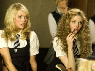 St Trinians Italian