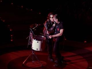 U2 3D (ITALIAN)
