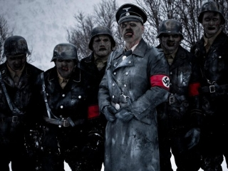 DEAD SNOW (SPANISH)