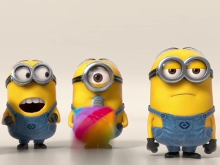 Despicable Me 2 Trailer 1