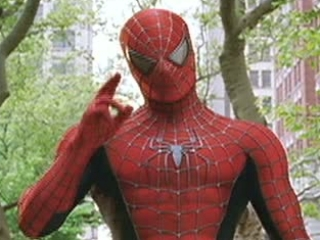 Spider-man 2 Scene Kid Resue