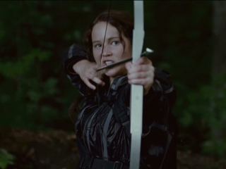 The Hunger Games German Trailer 1