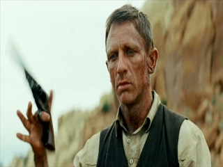 Cowboys  Aliens Follow Me Tv Spot