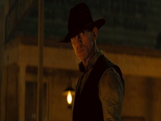 Cowboys  Aliens Theyre Here Tv Spot
