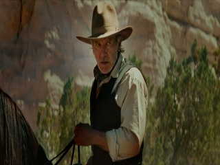 Cowboys  Aliens Grab Your Guns Tv Spot