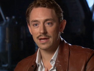 Captain America: The First Avenger (Jj Feild On This Being A Period Piece)