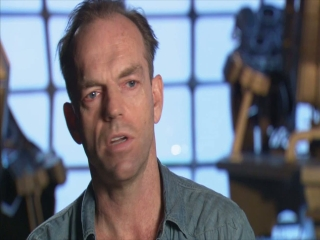 Captain America The First Avenger Hugo Weaving On His Character Red Skull