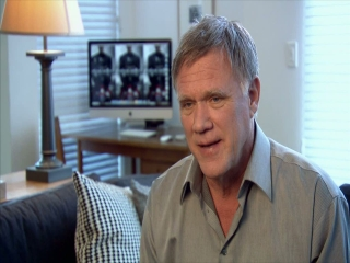 Captain America The First Avenger Joe Johnston On The Most Rewarding Part Of The Project
