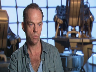 Captain America The First Avenger Hugo Weaving On The Films Message