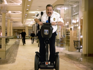 PAUL BLART MALL COP (SPANISH)