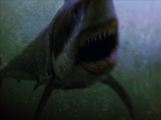 Shark Night 3d Sneak Attack