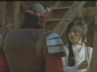 Warriors Of Heaven And Earth Scene Scene 9
