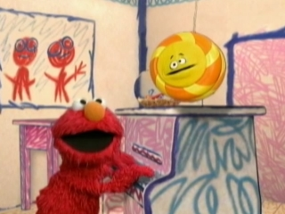 Elmos World Opposites