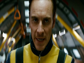 X-MEN: FIRST CLASS (TRAILER 1)