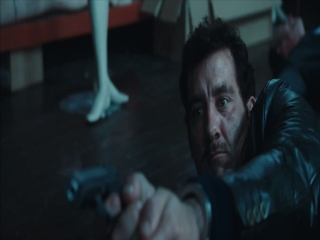 Killer Elite Trailer 1