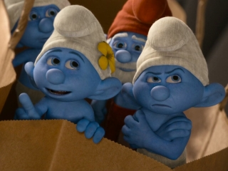 Smurfs 2