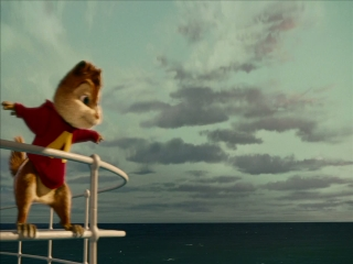 Alvin And The Chipmunks Chipwrecked Trailer 1