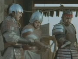 Warriors Of Heaven And Earth Scene Scene 11