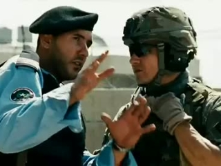 THE HURT LOCKER (SPANISH)