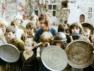 Les Enfants De Timplebach