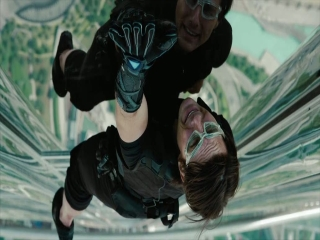 Mission: Impossible Ghost Protocol (French)