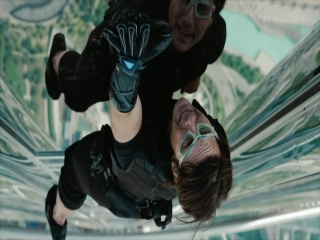 Mission: Impossible Ghost Protocol (German)