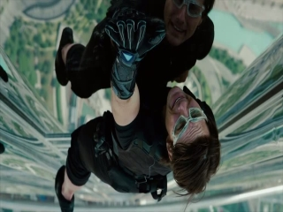 Mission: Impossible Ghost Protocol (Spanish/Mexico)