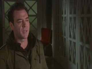 The Debt Martin Csokas On His Character