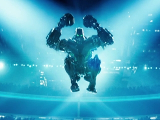 Real Steel Main Event Featurette - Real Steel - Flixster Video