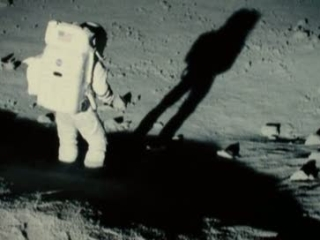 Apollo 18 Footprints - Apollo 18 - Flixster Video