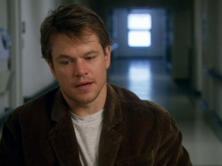 Contagion Matt Damon On His Story And Character