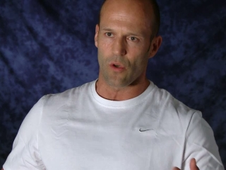 Killer Elite Jason Statham On His Character - Killer Elite - Flixster Video