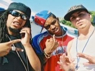 Lil Jon Unauthorized