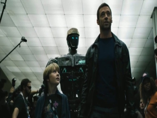 Real Steel Uk
