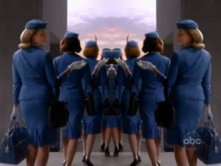 Pan Am: Taking Off