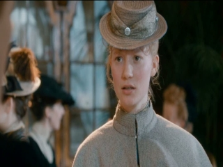 Albert Nobbs Dining - Albert Nobbs - Flixster Video