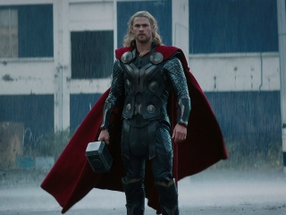 Thor The Dark World - Thor The Dark World - Flixster Video