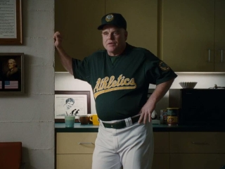 Moneyball Youre Killing This Team - Moneyball - Flixster Video