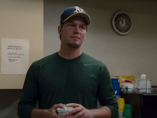 Moneyball Biggest Fear - Moneyball - Flixster Video