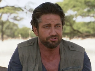 Machine Gun Preacher: Gerard Butler On So Much Being Packed Into One Movie