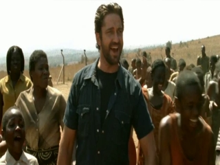 Machine Gun Preacher: No Cheating