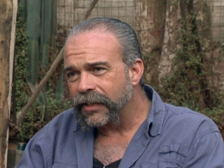 Machine Gun Preacher Sam Childers On His Life