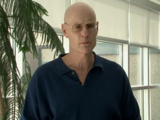 5050 Matt Frewer On His Character