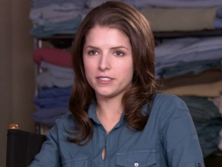 5050 Anna Kendrick On Her Character - 5050 - Flixster Video