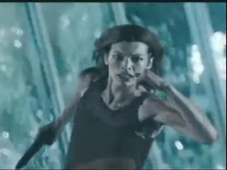 RESIDENT EVIL: APOCALYPSE SCENE 5