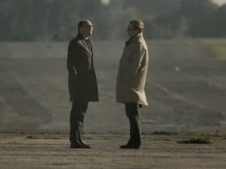 Tinker Tailor Soldier Spy Airfield Uk