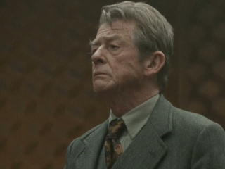 Tinker Tailor Soldier Spy Shadow World Featurette Uk