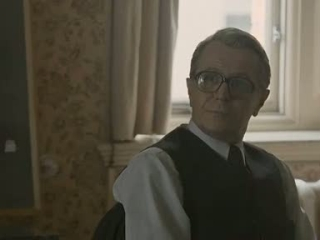 Tinker Tailor Soldier Spy Gullamtarr Fight Uk