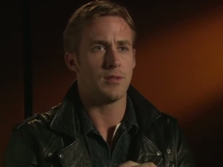 Drive: Ryan Gosling Featurette