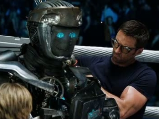 Real Steel Ncm Featurette Uk